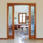 Dveře do stavebního pouzdra: Efektivní úspora místa v každém interiéru