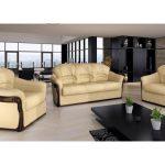 Sedací soupravy 3+2+1 a luxusní obývací stěny u vás doma