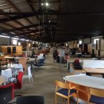 Specializovaný bazar kancelářského nábytku a proč o návštěvě uvažovat
