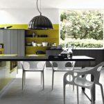 Atypické byty i garsoniéry si zaslouží vestavěnou kuchyni na míru