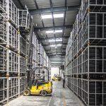 Jaké vybrat regály pro efektivní skladování?