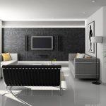 Nebojte se změny interiéru a vymalujte stěny sytými barvami