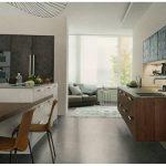 Betonové kuchyně jako nový hit. V čem vynikají?