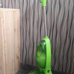CleanMaxx: Mokré čištění v pohodlí domova
