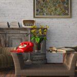 Potahové látky promění váš interiér