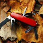 Pořiďte si švýcarský nůž a objevte jeho kouzlo