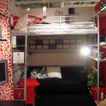 Patrová postel v pokojíčku. Jaké má výhody?