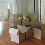 Nenechejte se omezovat v pohybu a raději se přestěhujte do bezbariérového bytu